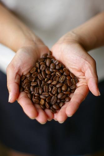 最高級コーヒー豆を注文後に焙煎し販売します。香り豊かなコーヒーギフトセット