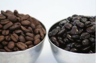 アイスコーヒー用の豆